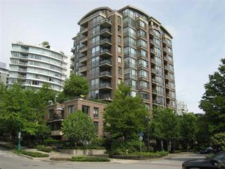 Apartment for sale in Lower Lonsdale, North Vancouver, North Vancouver, 603 170 W 1st Street, 262497689 | Realtylink.org