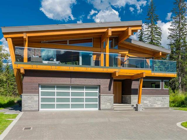 House for sale in Green Lake Estates, Whistler, Whistler, 8051 Cypress Place, 262486983 | Realtylink.org