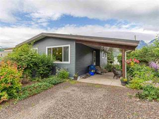 House for sale in Smithers - Town, Smithers, Smithers And Area, 3837 9th Avenue, 262492589 | Realtylink.org