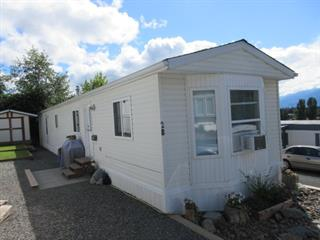 Manufactured Home for sale in Terrace - City, Terrace, Terrace, 28 3624 Kalum Street, 262501730 | Realtylink.org