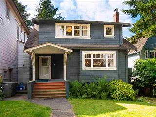 House for sale in Kitsilano, Vancouver, Vancouver West, 2612 W 2nd Avenue, 262500843 | Realtylink.org