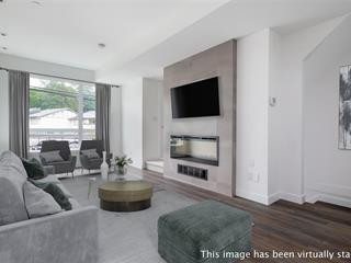 Townhouse for sale in Lynnmour, Vancouver, North Vancouver, 22 856 Orwell Street, 262474613 | Realtylink.org