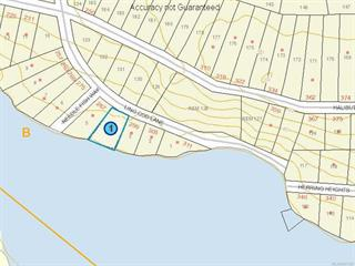 Lot for sale in Mudge Island, Mudge Island, Lt 4 Ling Cod Ln, 469790 | Realtylink.org