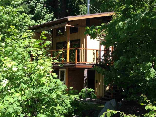 House for sale in Lillooet Lake, Pemberton, Pemberton, Lot 170 6500 In-Shuck-Ch Forest Road, 262476419 | Realtylink.org