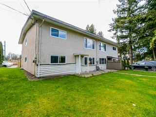 Duplex for sale in Cedar Hills, Surrey, North Surrey, 12994-12996 100 Avenue, 262472315 | Realtylink.org