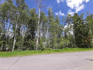 Lot for sale in Horse Lake, 100 Mile House, 6135 Lakeshore Drive, 262481260 | Realtylink.org