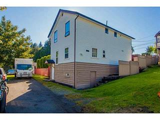 House for sale in Prince Rupert - City, Prince Rupert, Prince Rupert, 114 E 7th Avenue, 262501400 | Realtylink.org