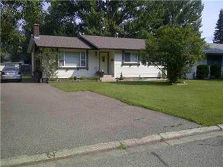 House for sale in Lower College, Prince George, PG City South, 5782 Brock Drive, 262500987 | Realtylink.org