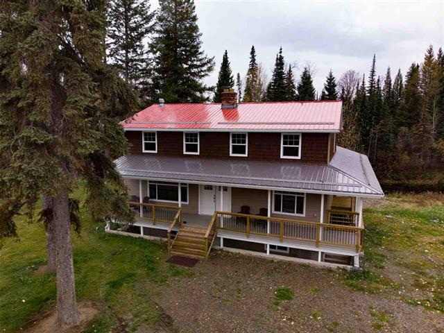 House for sale in Hixon, PG Rural South, 38139 Lucas Road, 262441637 | Realtylink.org