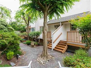 Townhouse for sale in Lower Lonsdale, North Vancouver, North Vancouver, 7 241 E 4th Street, 262498975 | Realtylink.org