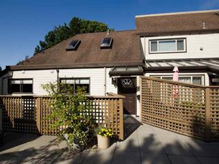 Townhouse for sale in Ladner Elementary, Delta, Ladner, 4744 48b Street, 262472808 | Realtylink.org