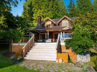 House for sale in Bowen Island, Bowen Island, 1741 Bowen Bay Road, 262499756 | Realtylink.org