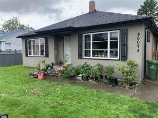 House for sale in Chilliwack E Young-Yale, Chilliwack, Chilliwack, 46073 Fourth Avenue, 262478454   Realtylink.org