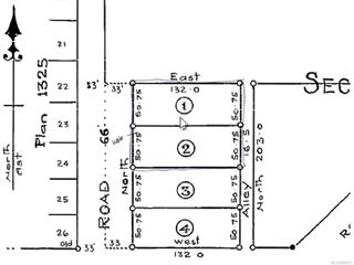 Lot for sale in Nanaimo, University District, 480 B Lambert Ave, 471930   Realtylink.org