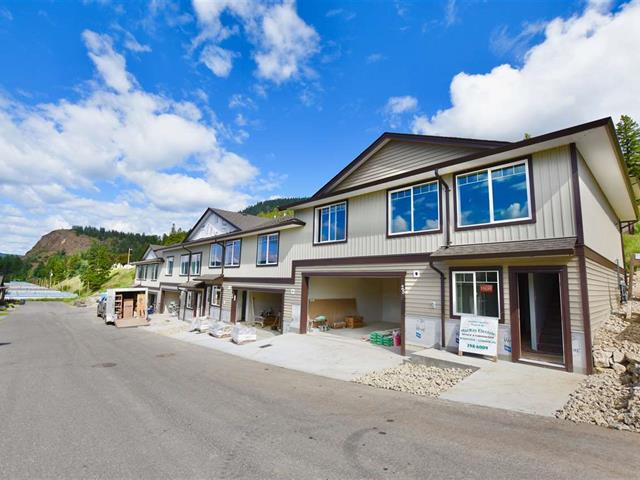 Townhouse for sale in Williams Lake - City, Williams Lake, Williams Lake, 27 1880 Hamel Road, 262463042 | Realtylink.org