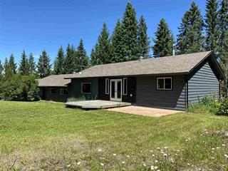House for sale in Horse Lake, 100 Mile House, 6556 Valhalla Road, 262493948 | Realtylink.org