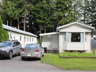 Manufactured Home for sale in Terrace - City, Terrace, Terrace, 11 4625 Graham Avenue, 262500916 | Realtylink.org