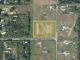 Lot for sale in Pineview, Prince George, PG Rural South, Lot 4 Blume Road, 262500905 | Realtylink.org