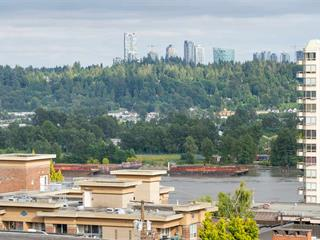 Apartment for sale in Downtown NW, New Westminster, New Westminster, 514 500 Royal Avenue, 262501446 | Realtylink.org