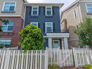 Townhouse for sale in Mission BC, Mission, Mission, 201 32789 Burton Avenue, 262488826 | Realtylink.org