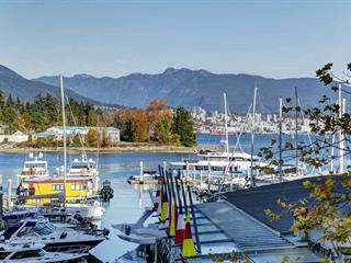 Apartment for sale in Coal Harbour, Vancouver, Vancouver West, L302 1550 Coal Harbour, 262438017 | Realtylink.org