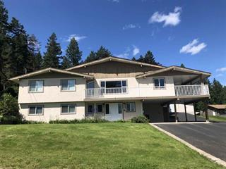 House for sale in Williams Lake - City, Williams Lake, Williams Lake, 125 Country Club Boulevard, 262500620 | Realtylink.org