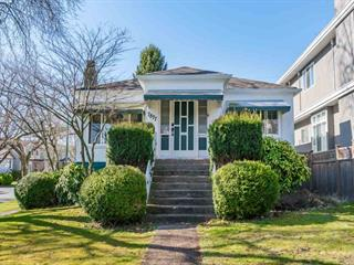 House for sale in Marpole, Vancouver, Vancouver West, 7877 Heather Street, 262467248 | Realtylink.org