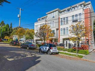 Apartment for sale in Dunbar, Vancouver, Vancouver West, 203 3637 W 17th Avenue, 262491977 | Realtylink.org