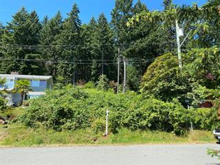 Lot for sale in Nanaimo, South Jingle Pot, 709 Dogwood Rd, 472013 | Realtylink.org