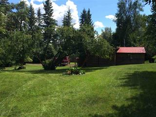 House for sale in Quesnel - Town, Quesnel, Quesnel, 551 Edkins Street, 262525657 | Realtylink.org
