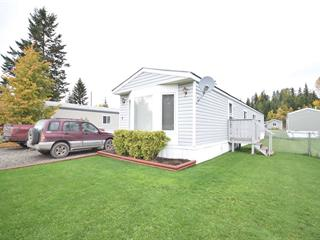 Manufactured Home for sale in Quesnel - Town, Quesnel, Quesnel, 5 370 Westland Road, 262529307 | Realtylink.org