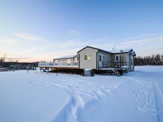 Manufactured Home for sale in Fort St. John - Rural E 100th, Fort St. John, Fort St. John, 6226 Forest Lawn Frontage Road, 262540514 | Realtylink.org