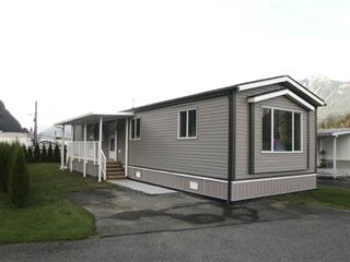 Manufactured Home for sale in Hope Center, Hope, Hope, 12 62780 Flood Hope Road, 262513933 | Realtylink.org