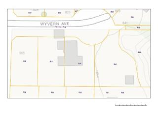 Lot for sale in Coquitlam West, Coquitlam, Coquitlam, 840 Wyvern Avenue, 262539921   Realtylink.org