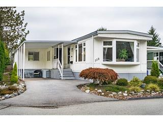 Manufactured Home for sale in King George Corridor, Surrey, South Surrey White Rock, 108 15875 20 Avenue, 262534200 | Realtylink.org