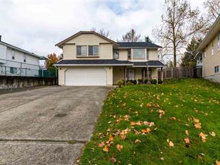 House for sale in Abbotsford West, Abbotsford, Abbotsford, 2858 Gardner Court, 262538324   Realtylink.org