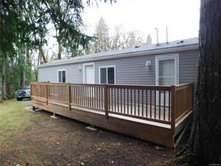 Manufactured Home for sale in Port Alberni, Alberni Valley, 9 3258 Alberni Hwy, 860338 | Realtylink.org