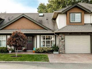Townhouse for sale in Sardis East Vedder Rd, Chilliwack, Sardis, 81 6887 Sheffield Way, 262540990 | Realtylink.org