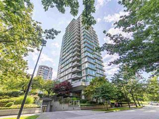 Apartment for sale in Coal Harbour, Vancouver, Vancouver West, 901 1790 Bayshore Drive, 262541701 | Realtylink.org