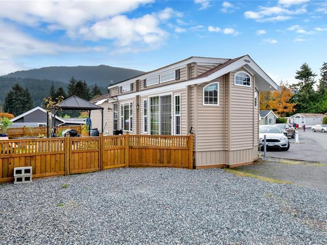 Manufactured Home for sale in Nanaimo, South Jingle Pot, 2108 Henderson Lake Way, 859839   Realtylink.org