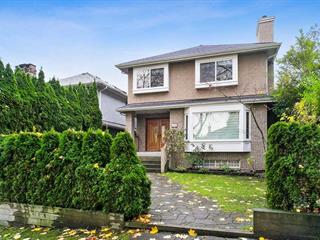 House for sale in Kerrisdale, Vancouver, Vancouver West, 2193 W 46th Avenue, 262541259 | Realtylink.org