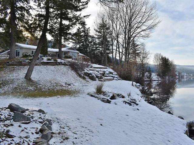Manufactured Home for sale in Williams Lake - City, Williams Lake, Williams Lake, 1700 South Lakeside Drive, 262541561 | Realtylink.org