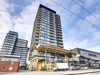 Apartment for sale in S.W. Marine, Vancouver, Vancouver West, 1803 8555 Granville Street, 262539479 | Realtylink.org