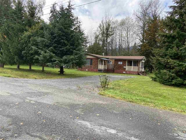 Manufactured Home for sale in Terrace - Northwest/Rosswood, Terrace, Terrace, 4605 Douglas Road, 262530082   Realtylink.org