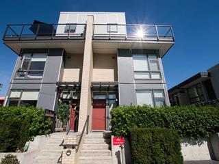 Townhouse for sale in Marpole, Vancouver, Vancouver West, 7904 Manitoba Street, 262541261 | Realtylink.org