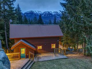 House for sale in Alpine Meadows, Whistler, Whistler, 8222 Mountain View Drive, 262535333 | Realtylink.org