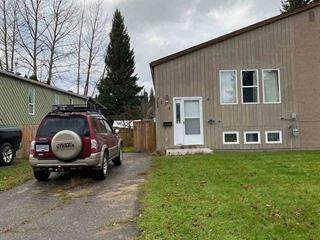 1/2 Duplex for sale in Lower College, Prince George, PG City South, 7131 Guelph Crescent, 262537173 | Realtylink.org