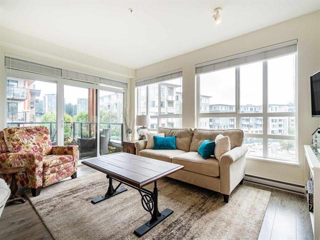 Apartment for sale in University VW, Vancouver, Vancouver West, 518 6033 Gray Avenue, 262505659 | Realtylink.org