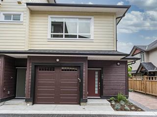 Townhouse for sale in Garden City, Richmond, Richmond, 101 6571 No. 4 Road, 262535050 | Realtylink.org