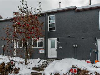 Townhouse for sale in Heritage, Prince George, PG City West, 114 101 N Tabor Boulevard, 262540498 | Realtylink.org